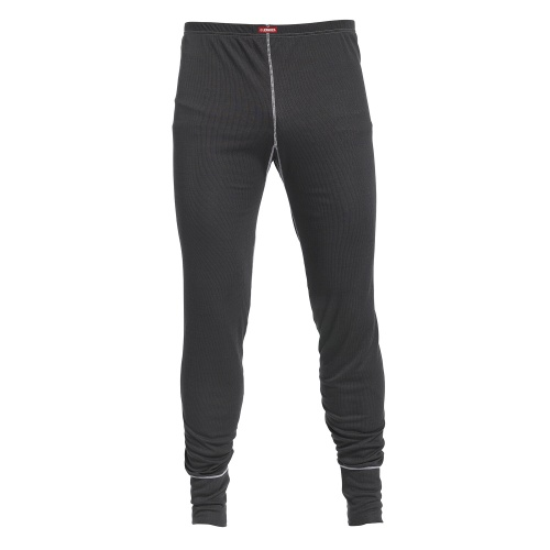 Termiline Püksid - Must