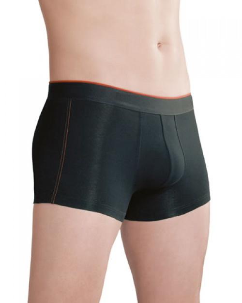 Meeste Lühikesed püksid - Must