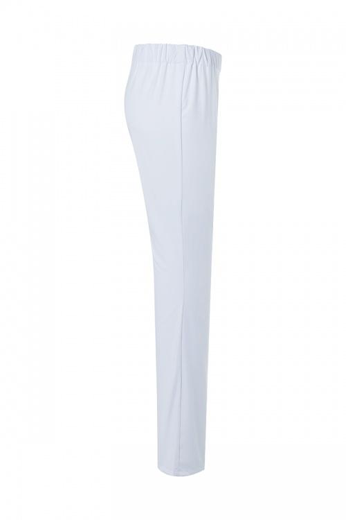 Naiste Püksid Barcelona - Valge