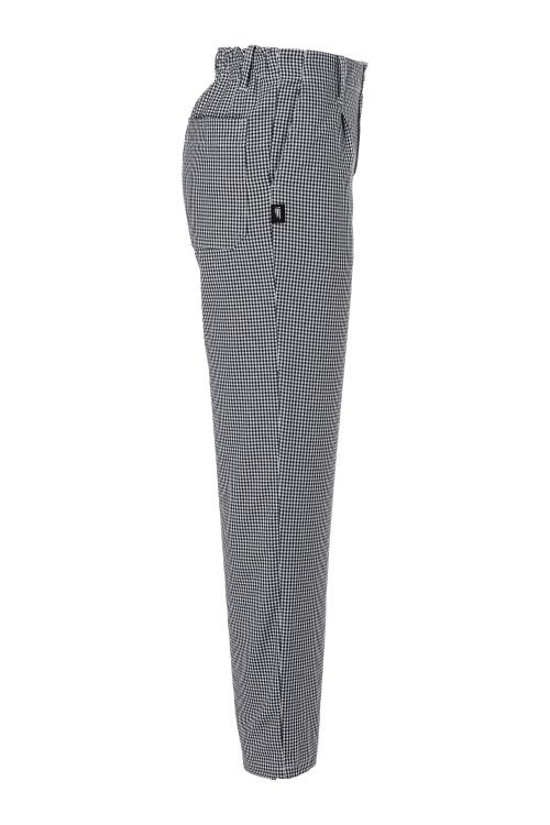 Meeste Püksid Mailand - Must